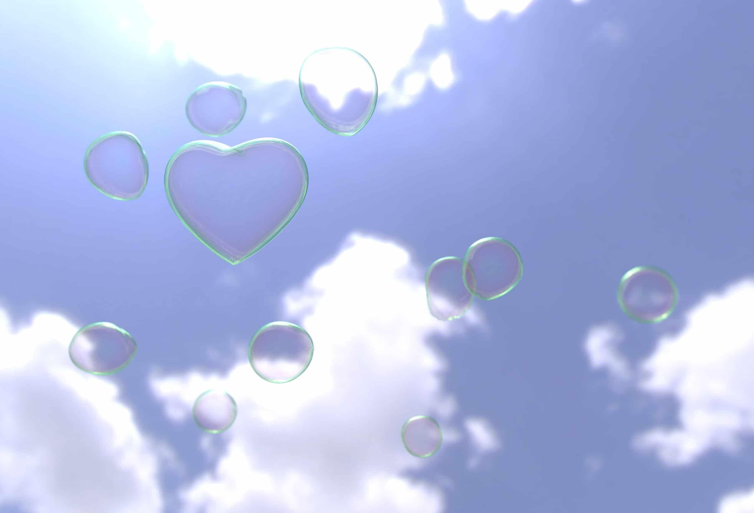 hartjes-bellenblaas-liefde